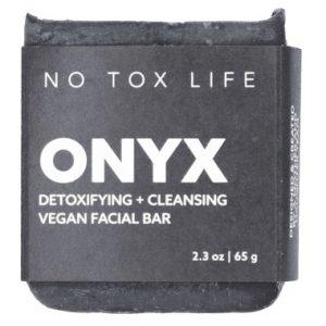 ONYX - Detoxifying Charcoal Cleansing Bar