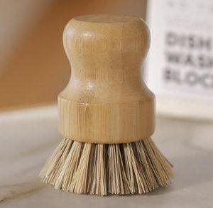 Casa Agave Pot Scrubber