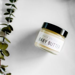 Urban Oreganics Baby Butter