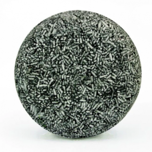 Bamboo Charcoal Shampoo Bar
