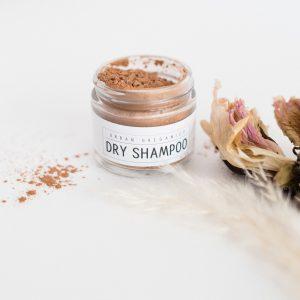 Urban Oreganics Dry Shampoo