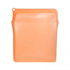 Reusable Silicone Half Gallon Bag