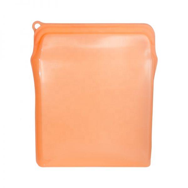 Reusable Silicone Half Gallon Bag