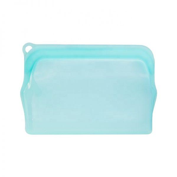 Reusable Silicone Snack Bag